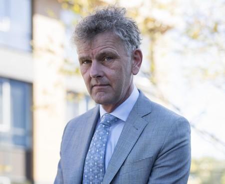 Burgemeesters IJmond leggen geschil bij
