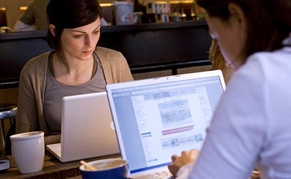 EU-subsidie voor gratis wifi in Baarn en Wijdemeren