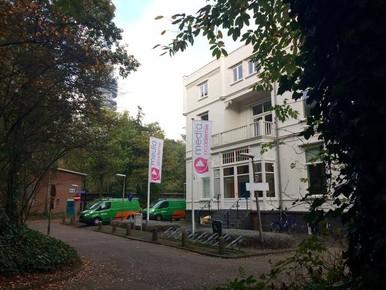 Stekker uit Hilversumse Media Academie
