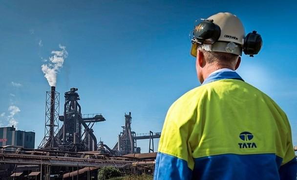 Tata Steel Europe bezuinigt fors, ondernemingsraad noemt ingreep 'buiten proportie'