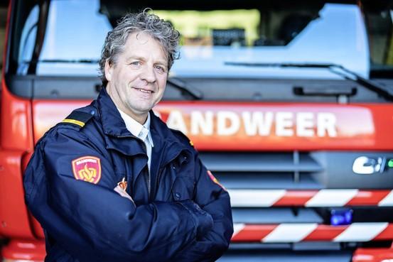 Brandweer bezorgd om veiligheid 'verkamerde' huizen