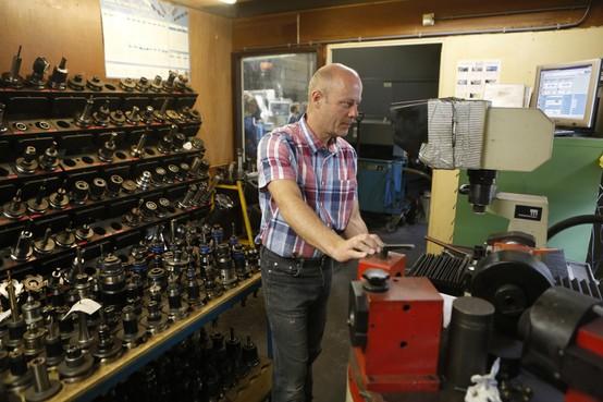 Van pretpark tot damwand, machinefabriek Buitendijk doet alles als het maar groot is