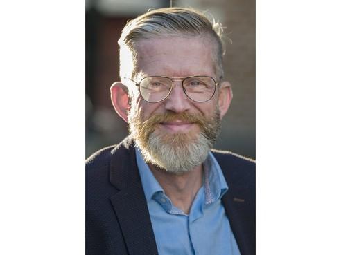 Ruud Meijer (gemeente Haarlem) op-een-na-beste ambtenaar