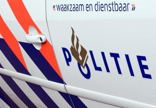 Fietser laat andere fietser gewond achter na botsing in Leiden
