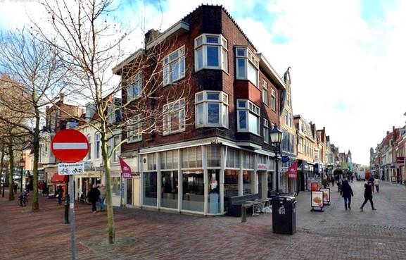Hoornse raad blaast subsidie 'wonen boven winkels' nieuw leven in