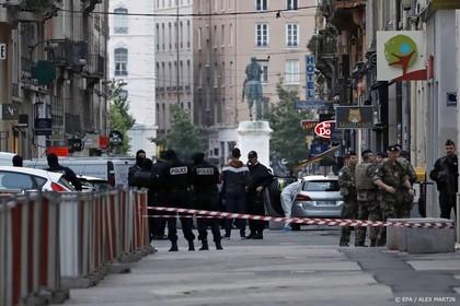 Politie publiceert nieuwe foto verdachte Lyon