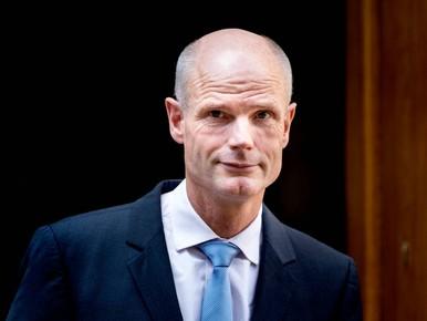 Blok: uitspraken VS over Strafhof niet nieuw