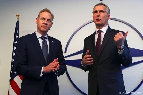 NAVO bezint zich op Russische raketdreiging