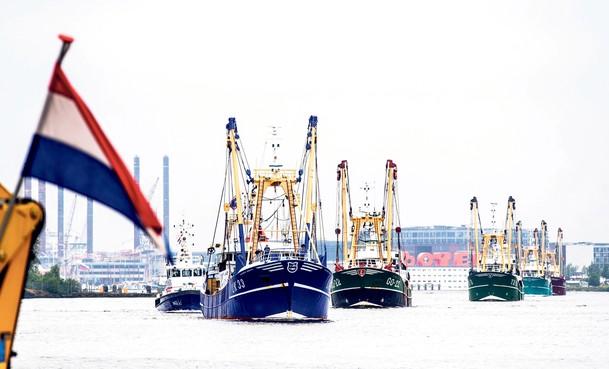 Vissers investeren meer vanwege onzekere tijden