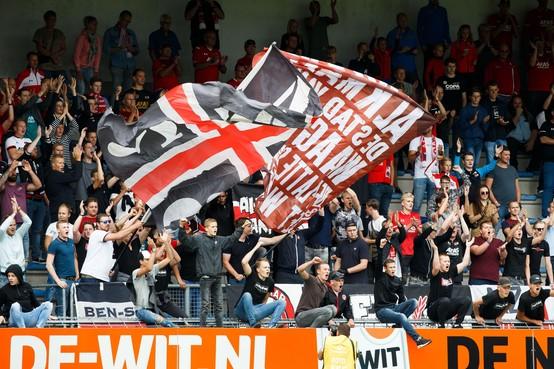 'Verhuizing' naar Den Haag raakt ook supportersvereniging AZ: 'We lopen flink wat geld mis'