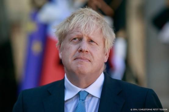Johnson: illegale migranten sturen we terug