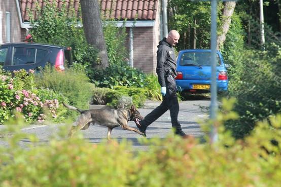 Man uit Nieuwegein opgepakt voor moord Ronald Bakker