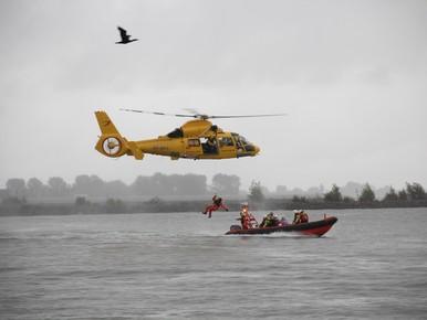 Hulpverlenersdag in Hoorn groter dan ooit