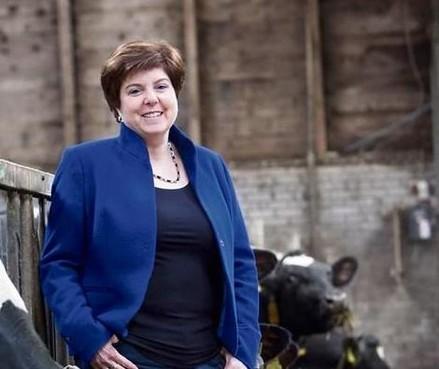 Vrouwenvertegenwoordigster in VN: 'Steun vrouwen op het platteland'
