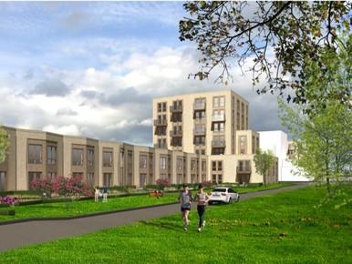 267 nieuwe huurwoningen Hoorn medio 2020 klaar