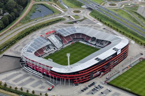 Gemeente Alkmaar stelt speciaal team in voor afhandeling kwestie AZ-stadion