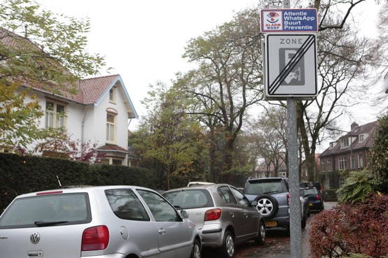 Hilversum heeft al tien jaar een parkeerpotje maar doet er bijna niks mee: 1,2 miljoen op de plank