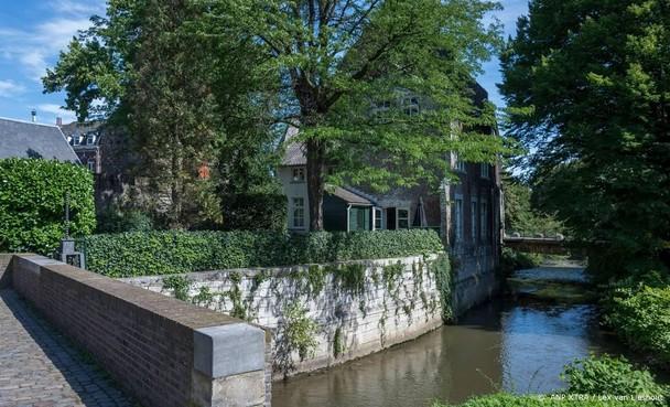 Forten en bunkers open voor publiek