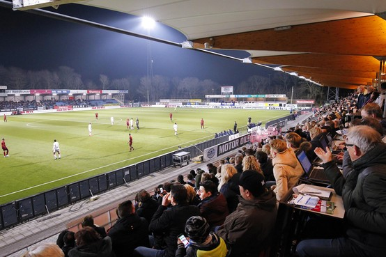 Supportersavond over toekomstplannen Telstar