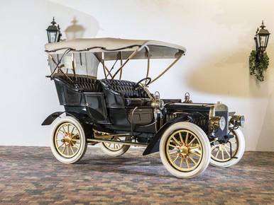 Veiling Ford Museum brengt meer dan zes miljoen op
