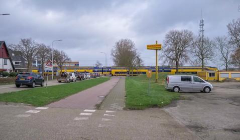 Een supermarkt van Lidl in Schagen? Heel graag, zegt de gemeente, maar niet vlakbij het spoor aan de Zuiderweg
