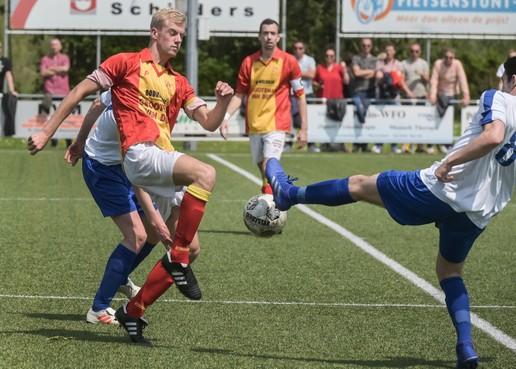 KNVB schrapt laatste ronde nacompetitie: twaalf finalisten allemaal naar derde klasse