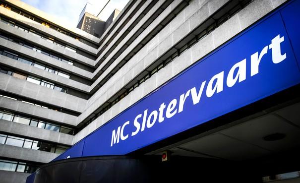 Bod van gemeente Amsterdam op MC Slotervaart afgewezen
