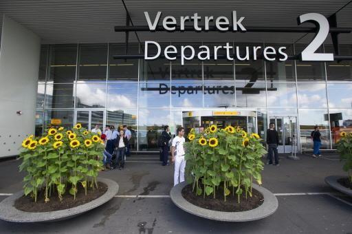 120 vluchten naar Schiphol uit voorzorg geschrapt