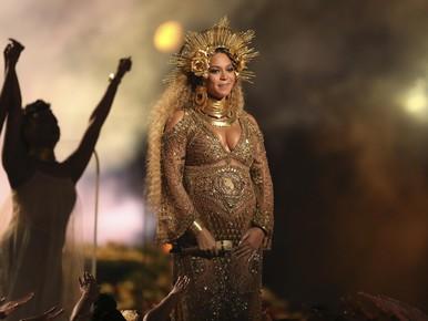 Kassa voor Beyoncé op sociale media