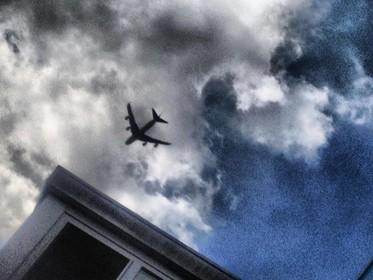 Teylingen: minder vluchten Schiphol