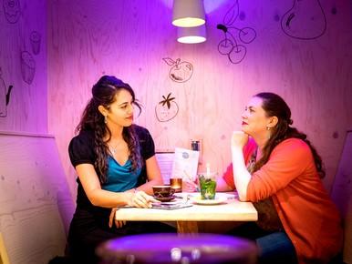 WomanLink richt zich op meisjesdromen