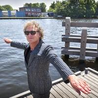 Stadsbouwmeester Max van Aerschot.