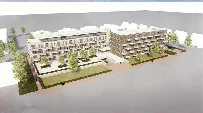 Raad Stede Broec unaniem akkoord met woontorens in Bovenkarspel