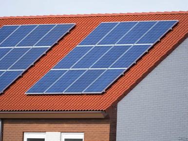 Kritiek op zonnepanelenactie in Heemstede en Bloemendaal