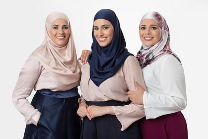 Hoe de crash met Turkish Airlines 'De meiden van halal' veranderde: 'Graag bij de nooduitgang'