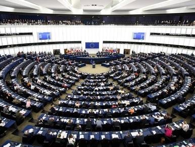 EU-parlement stemt voor moderner auteursrecht