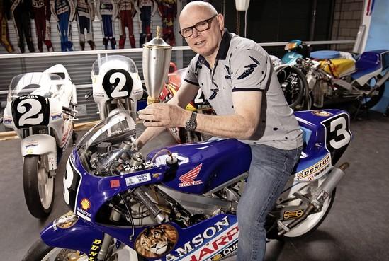 Castricummer Hans Spaan verlaat GP wegens vertrouwensbreuk met motorcoureur Bo Bendsneyder: 'Ik ben er klaar mee'