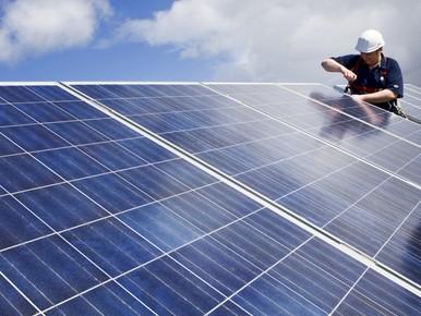 Nieuwbouw GP Groot wordt energieneutraal