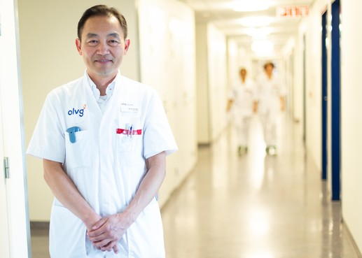 Neuroloog Vincent Kwa waarschuwt: lachgas kan blijvende schade veroorzaken [video]