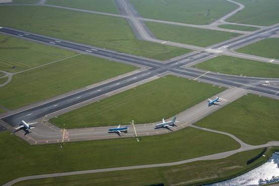 Nieuwe incidenten op Schiphol leiden tot nog meer verbeteringen