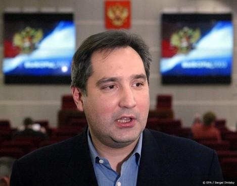 Rusland overweegt bewapenen kosmonauten
