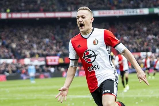 Toornstra: kampioensspanning Feyenoord net als bij Alphense Boys