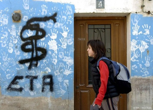 Gevluchte ETA-leider in Frankrijk opgepakt