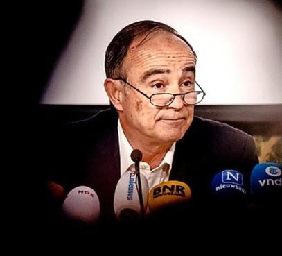 Oud-piloot Poch claimt circa 5 miljoen euro bij Staat