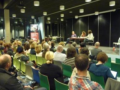 Theater duikt op Regius in wereld van jongeren