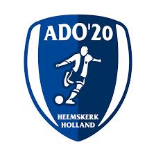 ADO'20 kan zegereeks niet voortzetten en gaat onderuit tegen beloften van ADO Den Haag