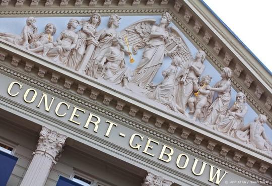Koninklijk Concertgebouw eert Van Beethoven