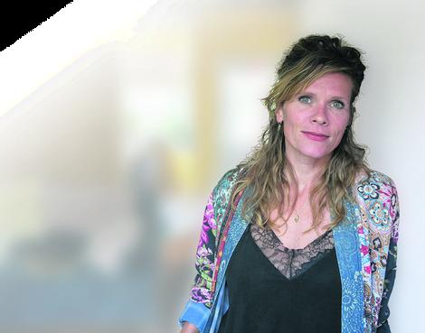 Column Niki Jacobs: Niet zonder elkaar