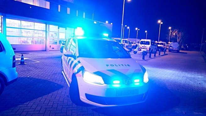 Bestuurder onder invloed veroorzaakt gevaar op A4 bij Burgerveen