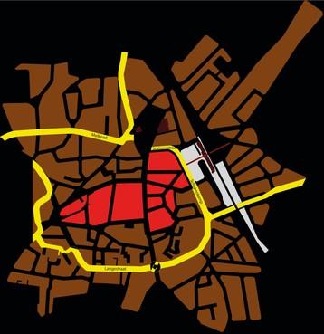 Ook dit jaar twee vuurwerkvrije zones in Hilversum